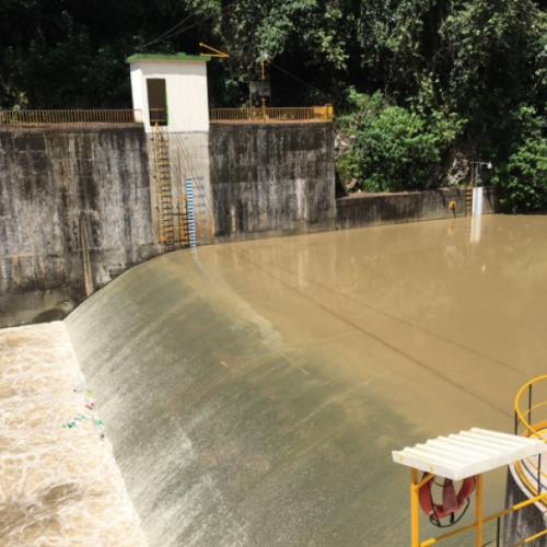 La empresa ICA, SL está realizando diferentes estudios de viabilidad para la instalación de equipos ALNUS-BSP en centrales hidroeléctricas en Guatemala.